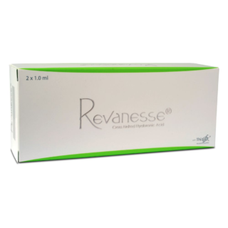 Buy Revanesse Pure Fillers 2x1ml